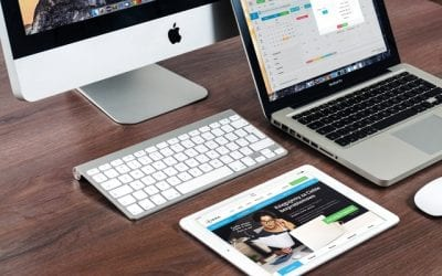 7 Factores para Aumentar el Éxito del Diseño de Páginas Web